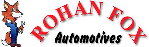 Rohan Fox Automotives